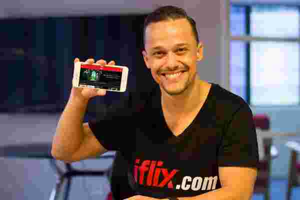 Iflix Race for Local Stories to Win Over Southeast Asia's OTT