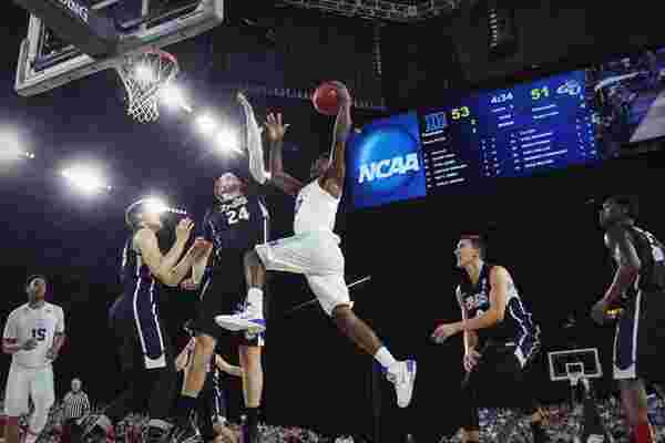 What Sales Teams Can Learn from March Madness